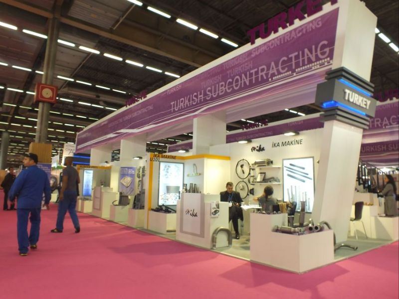 salon international du b timent 2014 casablanca morocco